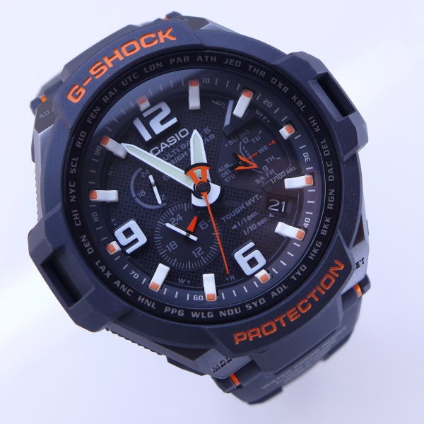 Operation guide 5087, city code table | g-shock gw-4000 user.